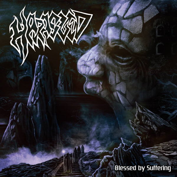 Harassed - Blessed By Suffering (CD)