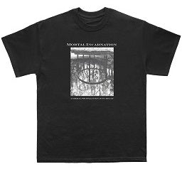 Mortal Incarnation - Lunar Radiant Dawn T-Shirt