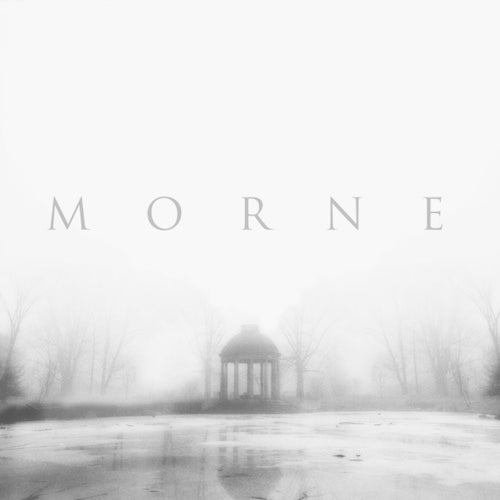 Morne - Asylum (CD)