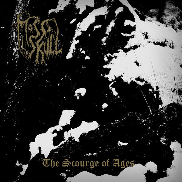 Moss Upon the Skull - The Scourge of Ages (CD)