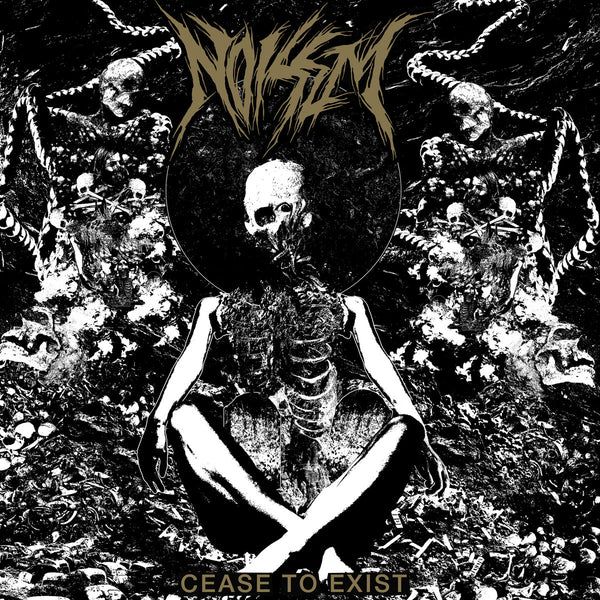 Noisem - Cease To Exist (CD)
