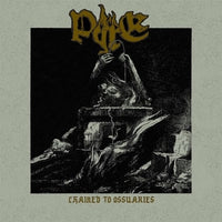 Pyre - Chained to Ossuaries (CD)