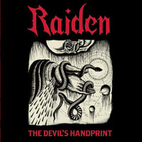 Raiden - The Devil's Handprint / The Killing Fist (LP)