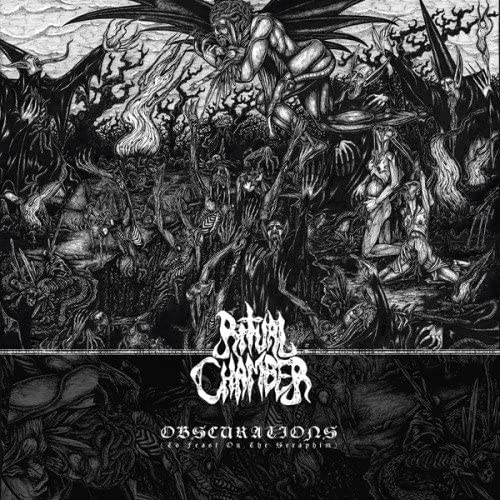 Ritual Chamber - Obscurations (To Feast on the Seraphim) (CD)