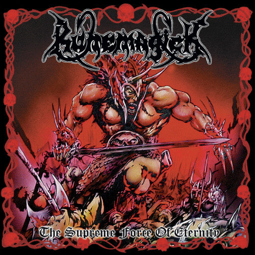 Runemagick - The Supreme Force of Eternity (CD)