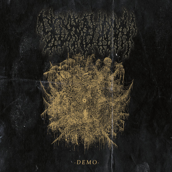 Sedimentum - Demo (CD)