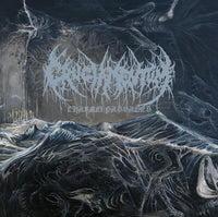 Cruciamentum - Charnel Passages (CD)