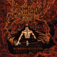 Demigod - Slumber of Sullen Eyes (CD)