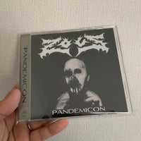 DSR-018 ZOUS - Pandemicon (CD)