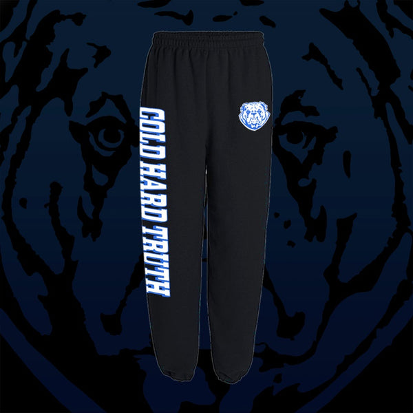 Cold Hard Truth - Boston Sweatpants *PREORDER