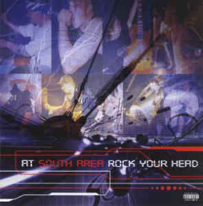 V/A - At South Area Rock Your Head CD