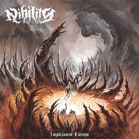 Nihility - Imprisoned Eternal (LP)