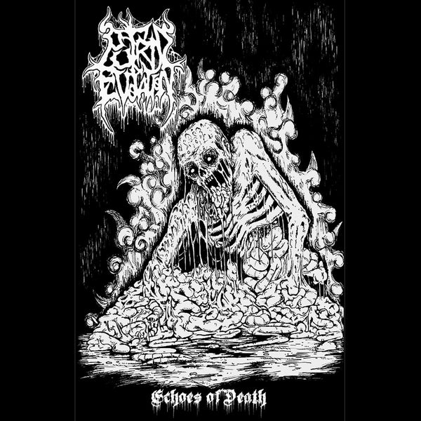 Putrid Evocation - Echoes of Death (CD)