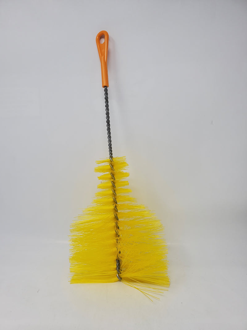 Colored Hookah Brushes