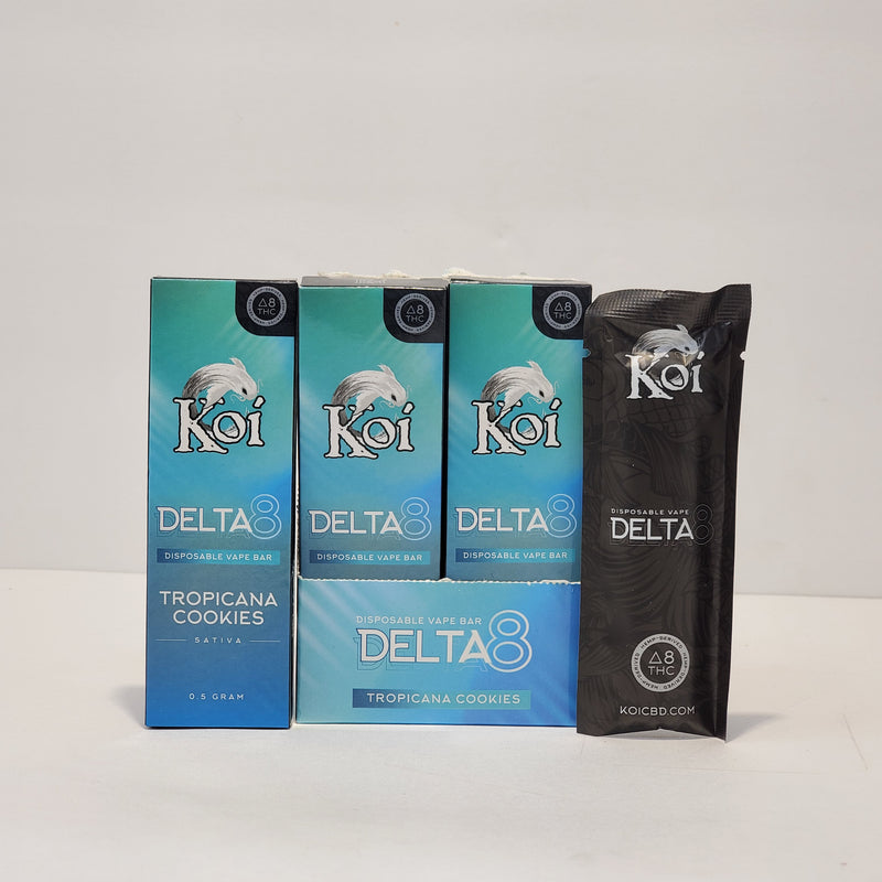 Koi Delta 8 Disposable
