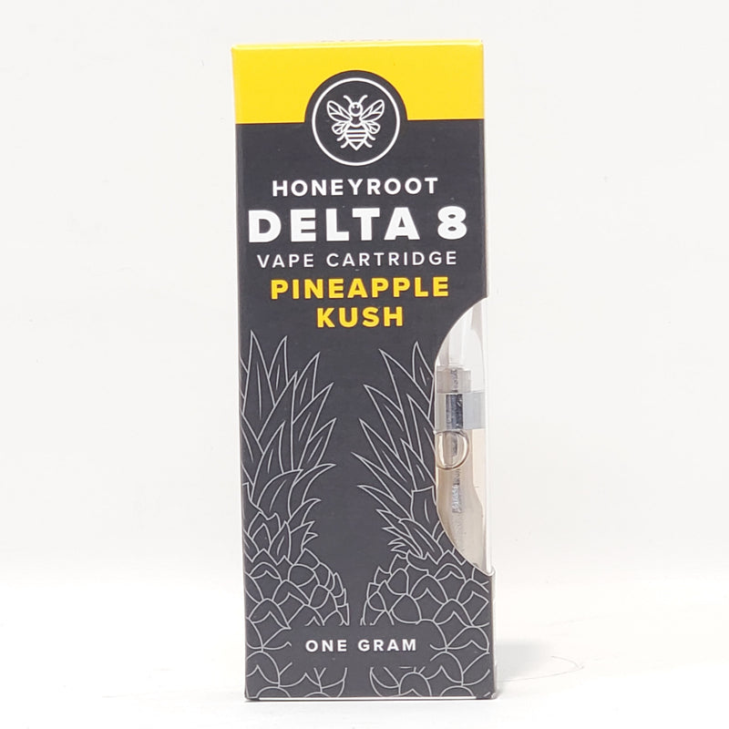 Honeyroot | Delta-8 Cartridge 1000 mg