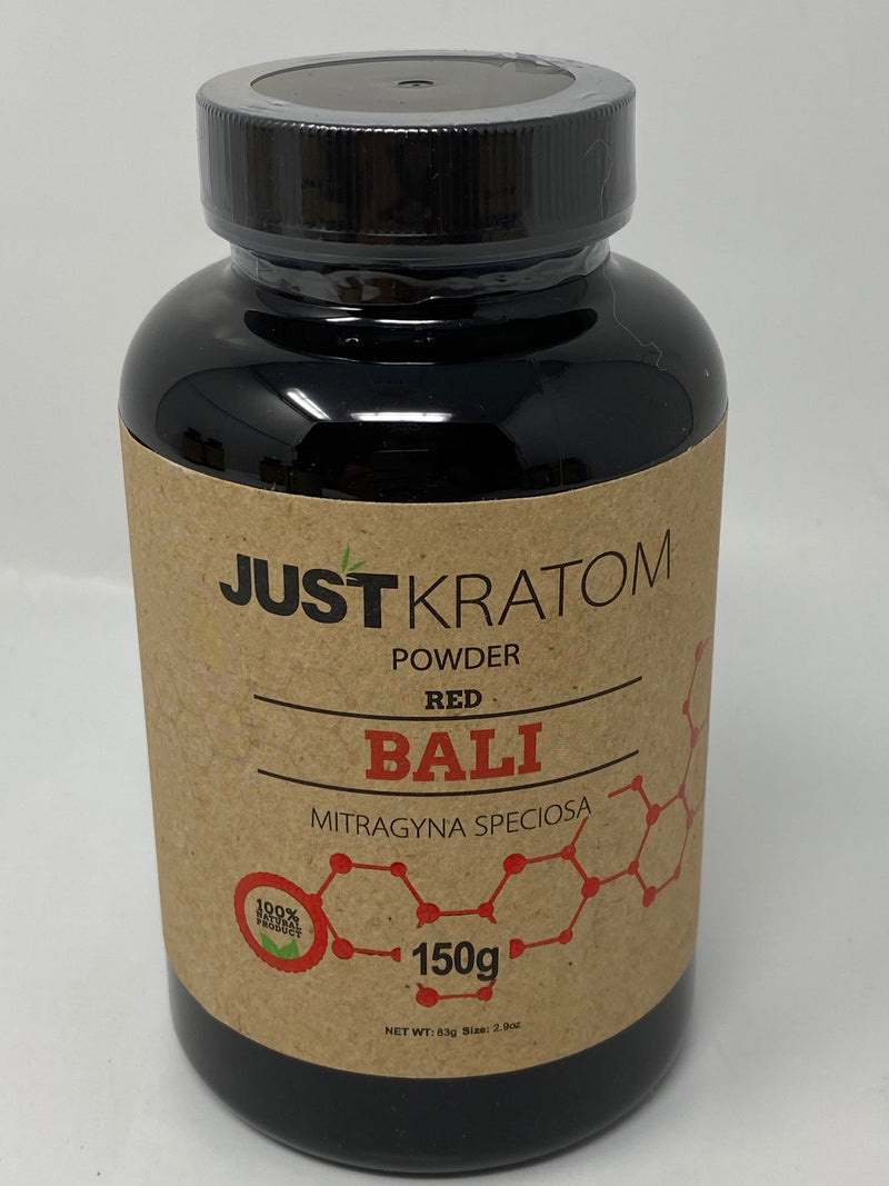 Just Kratom Powder 150g