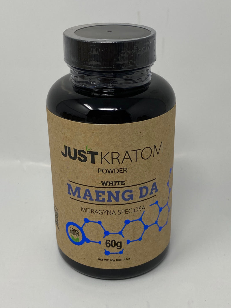 Just Kratom Powder 60g