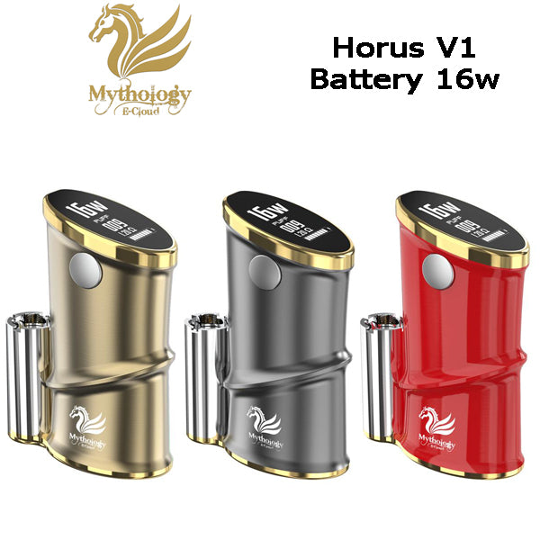 Mythology ECloud Horus Concentrate Vaporizer