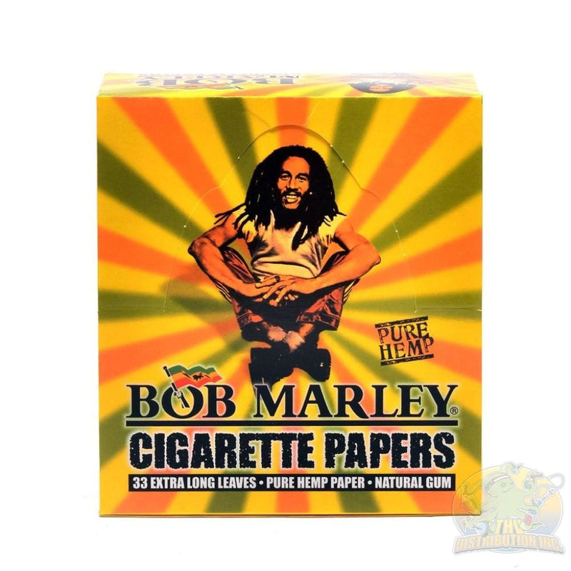 Bob Marley Rolling Papers