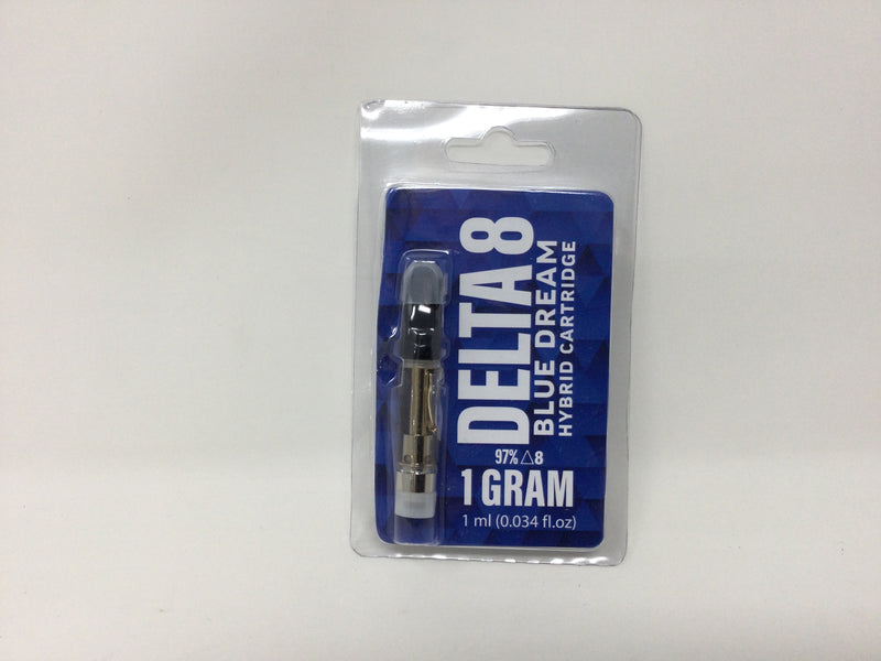 THV Delta 8 Prefilled Cartridge