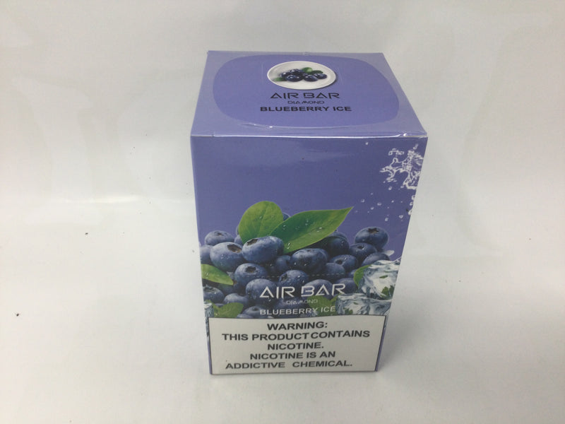 Air Bar Diamond Disposable 500 Puffs