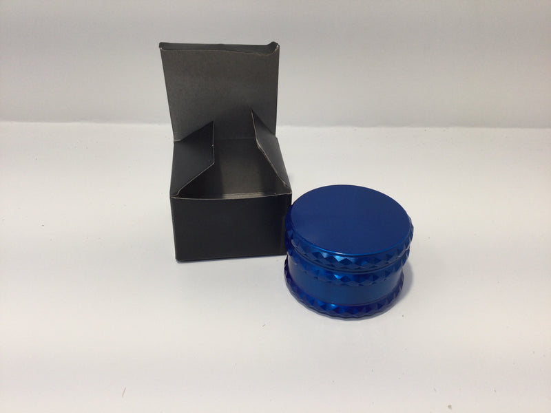 Metal Grinder 63 mm 3 Part Diamond Cut