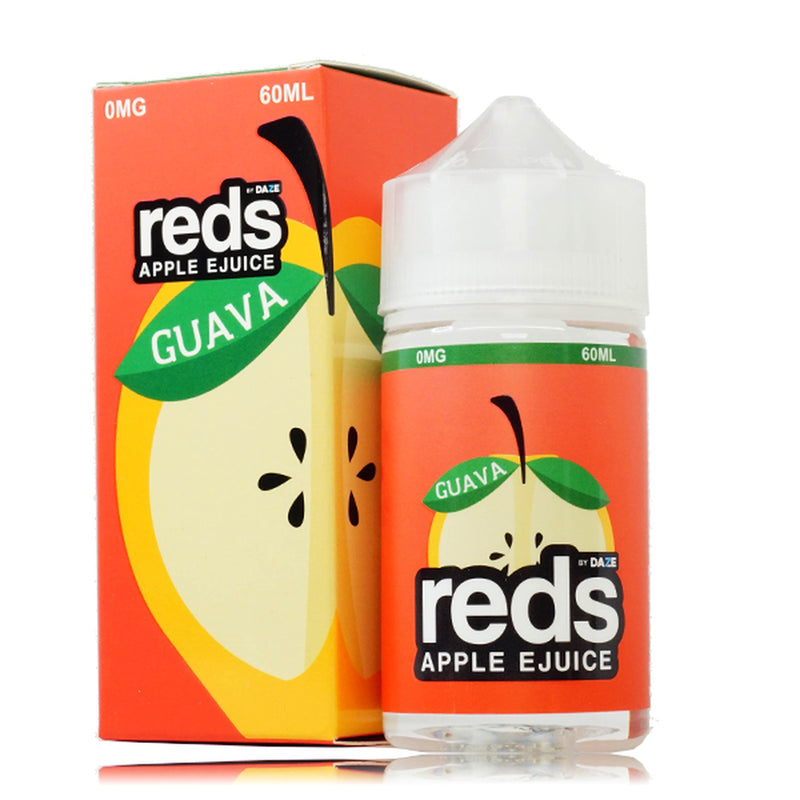 Red's Apple Salt Juice