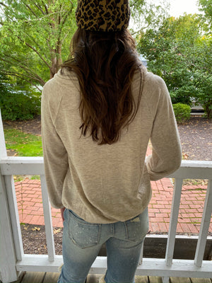 "<img src=""Soft-Cowl-Neck-Knit-Pullover-Oatmeal-Back.jpg"" alt=""soft cowl neck knit pullover in oatmeal back view"">"