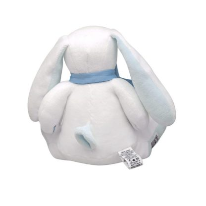 Maud n Lil Organic Soft Toy for Baby – Oscar the Bunny