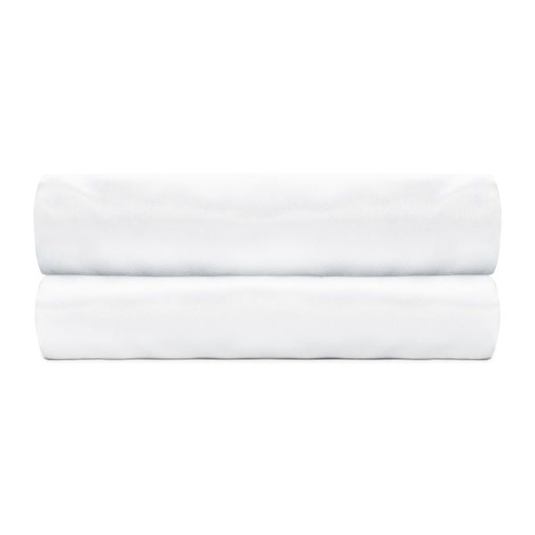 100% Pure Silk Fitted Cot Sheet