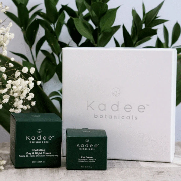 Kadee Luxury Facial Pack