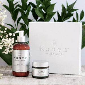 Kadee Luxury Body Pack