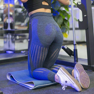 Top Running und Fitness Leggings