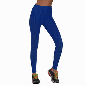 Figur betonende, Push Up Fitness und Yoga Leggings - bis 3XL