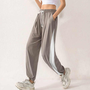 Bequeme Fitness Joggers, 4 Farben