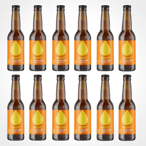 Big Drop Alcohol-Free Fieldhopper - Golden Ale