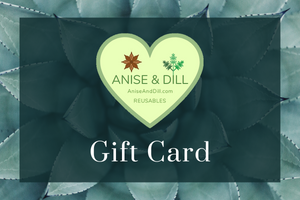 Anise & Dill Gift Card