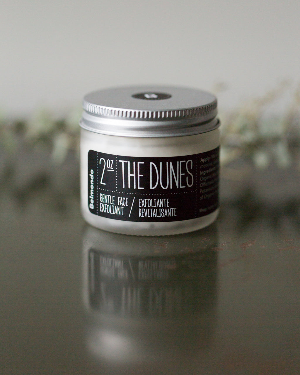Belmondo 'The Dunes' Exfoliant