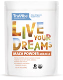 100% Organic Raw Maca Powder