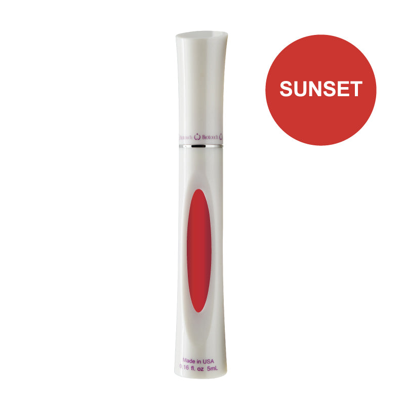 Sunset Lip Stain Color /5 mL Exp: 09/2019, 11/2019