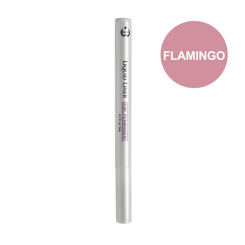 Flamingo Liquid Liner/3mL