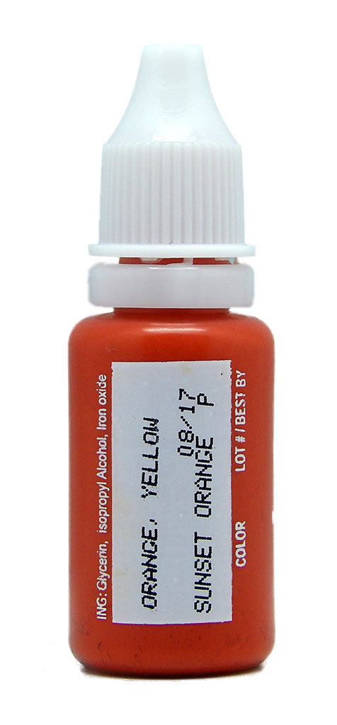 1/2 oz Pigment-Sunset