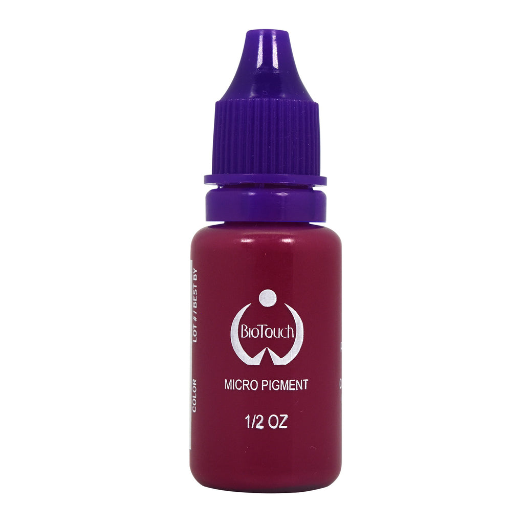 BERRY ROSE  1/2 oz Pigment for Powdery Look