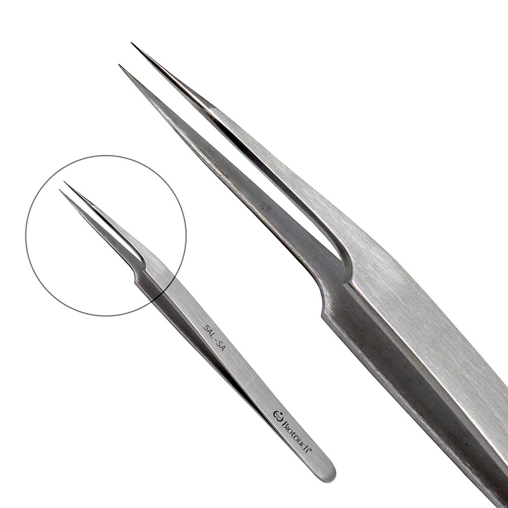 Classic Tweezer Extra Fine Pick up Tip