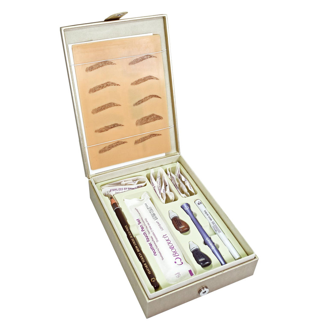 Feather Touch Kit