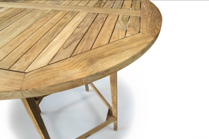 "Bar Table - 42"" Round"