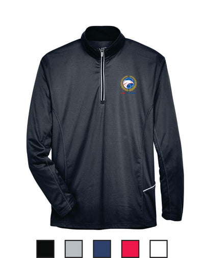 Mens Quarterzip