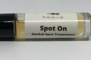 Spot On: Herbal Spot Treatment