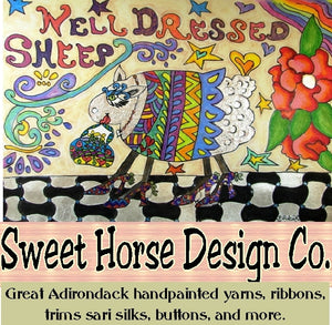 Sweet Horse Design Co